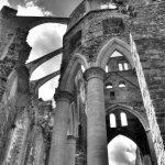 Abbaye Hambye #1