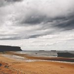 Landungsstrand Normandie