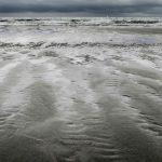 Regenwetter Bretagne