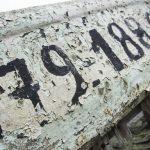 Schiffsfriedhof Lorient #1