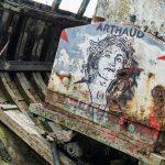 Schiffsfriedhof Lorient #3