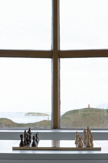 Wasserbibliothek Stykkisholmur Island